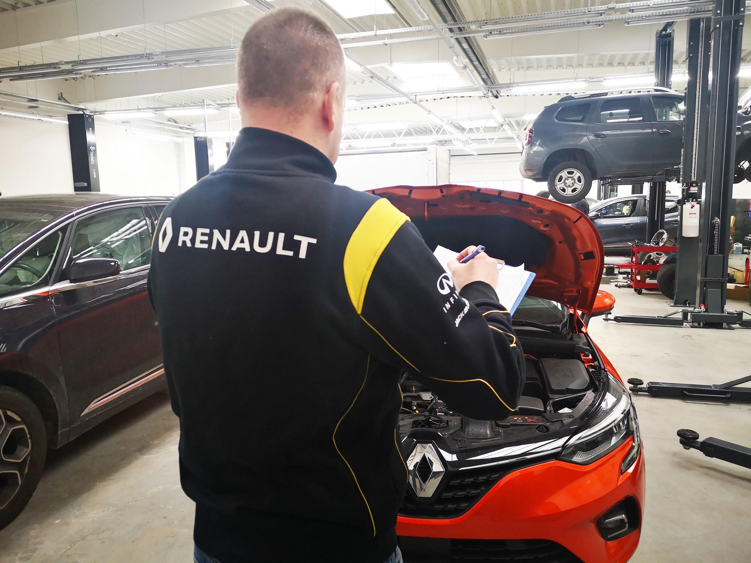 RTS_Elblag_Serwis_Mechaniczny_Renault_Dacia